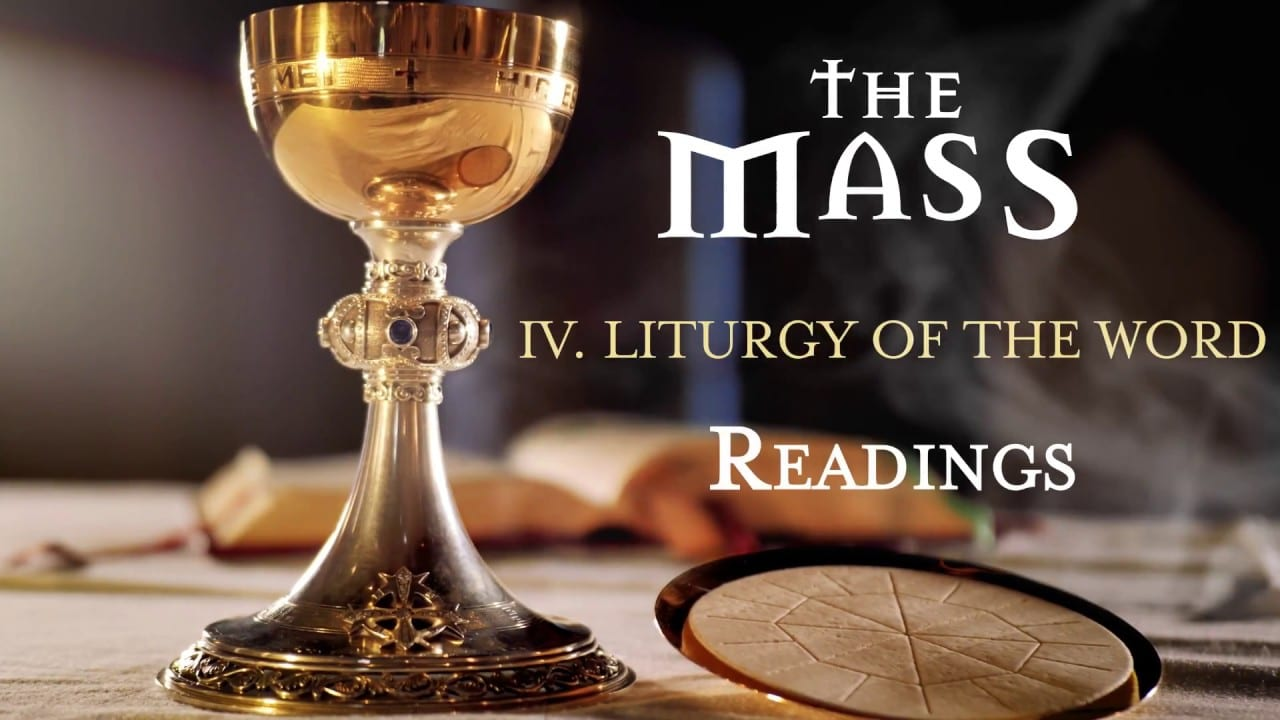 Mass Readings for 14th Sunday in Ordinary Time July 5, 2020.