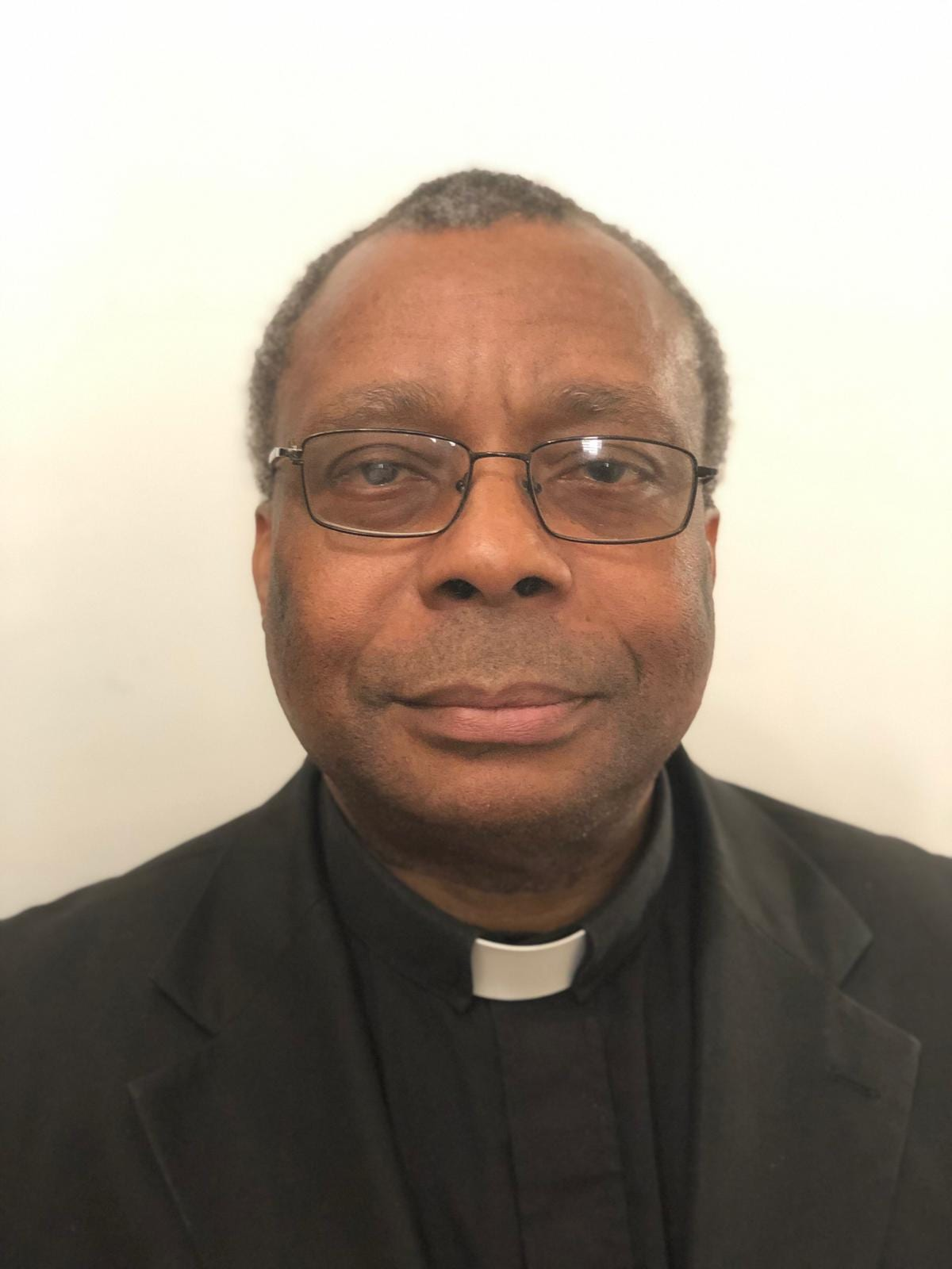 Fr. Michael Onyekwere, SDV, PhD