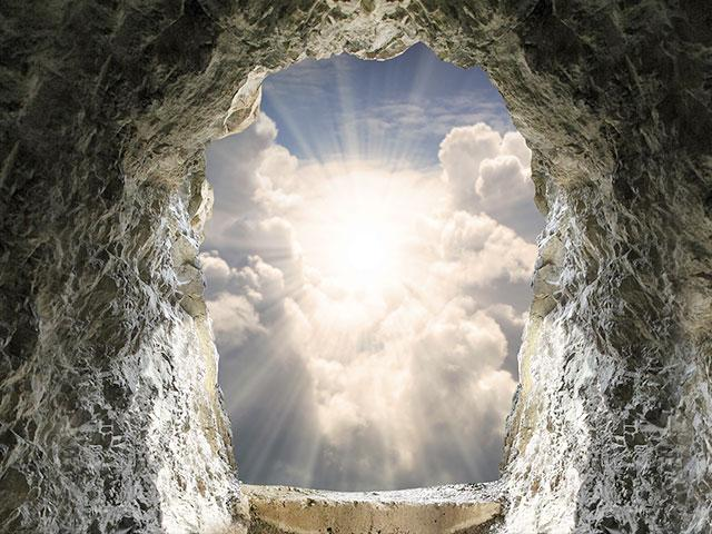Third Sunday of Easter- Experience the Risen Lord, Jesus Christ present among us.