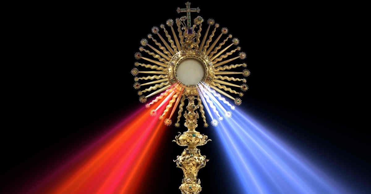 """Second Sunday of Easter-Year A – Divine Mercy Sunday- """"He was delivered over to death for our sins and was raised to life for our justification (Romans 4:25)."""""""