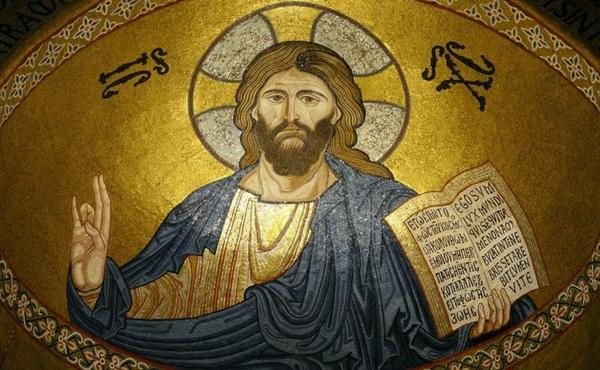 Thirty-fourth or Last Sunday of the year– Christ the King– Year A– Follow Jesus, and do as he has done.