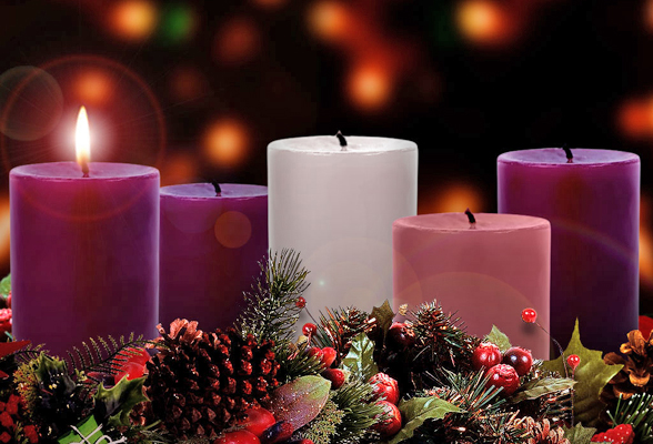 First Sunday of Advent  –Year B– Keep watch, stay awake and wait for the Lord in the state of grace.