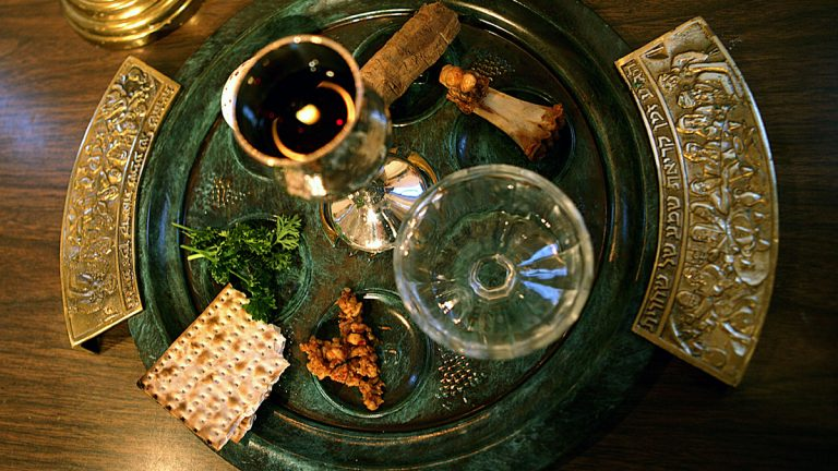 Read more about the article 2021 Seder Program