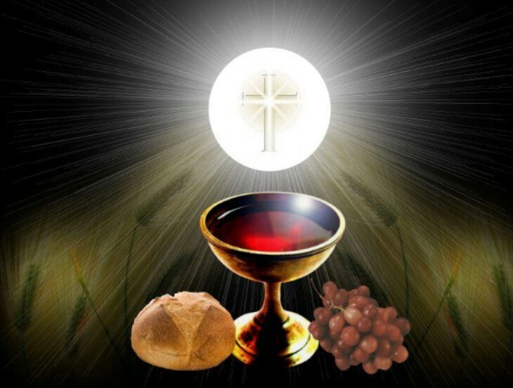 Read more about the article Eighteenth Sunday in Ordinary Time -Year B- Nourished in Christ, the Bread of Life, Let Us Remain in Him.