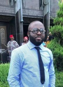 Paul Ezegamba