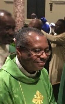 Fr. Michael Onyekwere