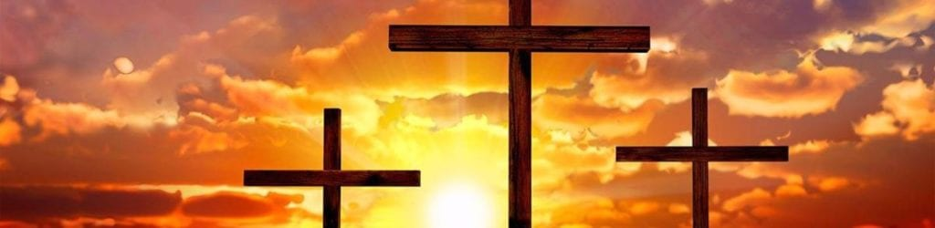 Christ is our light and salvation
